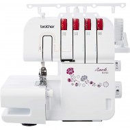 Brother M343D Overlock mašina