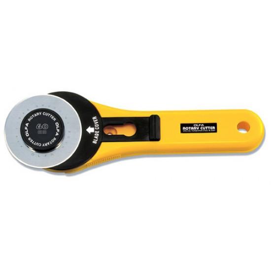 Kružni noževi - Rapid  OLFA 60 mm