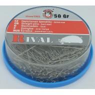 Špenadle Rival 4.5 ( 30 x 0.5mm)