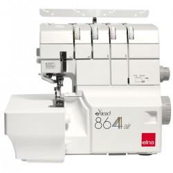 Mašina za šivenje Elna 864 air Overlok