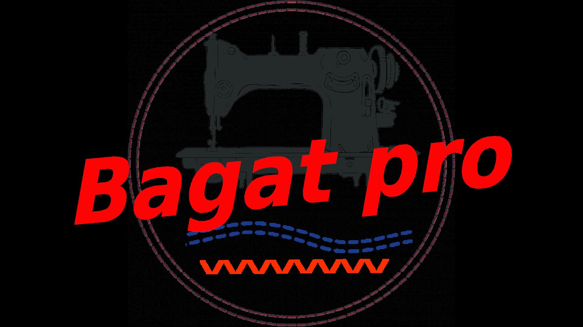 Bagat-pro - Ovlašćeni servis i prodaja novih i polovnih šivaćih mašina, rezervnih delova i opreme